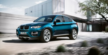 BMW Group Sales in July Up 7.4 Percent,