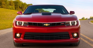 Chevy Rocks Dependability Study with the Volt and Camaro