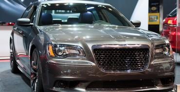 2015 Chrysler 300 Debut Set for L.A.