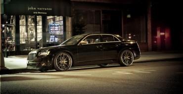 2014 Chrysler 300C John Varvatos Limited Edition Announced