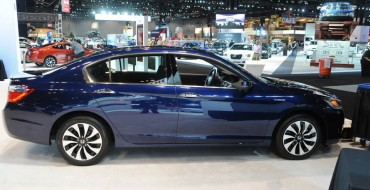 Honda Accord #1 in Owner Loyalty According to IHS Automotive