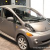 Mitsubishi November Sales: More People Bought the i-MiEV!