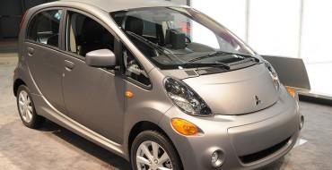 Mitsubishi November Sales: More People Bought the i-MiEV!
