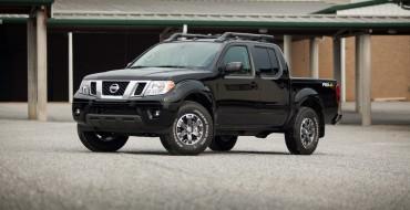 2012-2014 Nissan Frontier Recall Alert: Fire? Again?