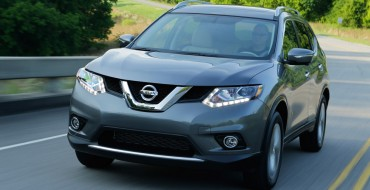 Nissan Posts Best Annual Sales in Company History