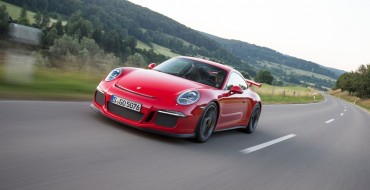 Porsche 911 GT3 Engines to be Replaced