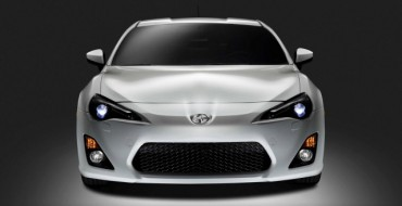Scion FR-S Named 2014 Best Sports Car for the Money