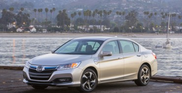 Earth Dreams Two-Motor Hybrid System Earns Green Car Journal Nod