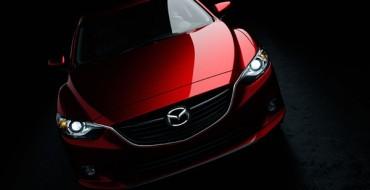 2015 Mazda6 Wins Tech Award at GAAMA Family Choice Challenge