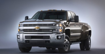 GM's December 2014 Sales Surge 19% to End 2014