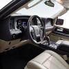 2015 Lincoln Navigator Interior Makes Life More Luxurious