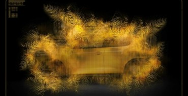 2015 Juke Teaser is Like Seeing a Juke Through Fire Kind Of