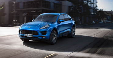 Porsche and China Set Sales Goals for 2014