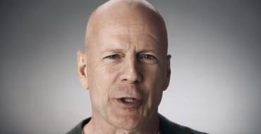 """Bruce Willis, Fred Armisen Initiate Honda """"Hug Fest"""""""
