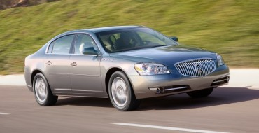 Buick Climbs to Fifth in J.D. Power 2014 Vehicle Dependability Study