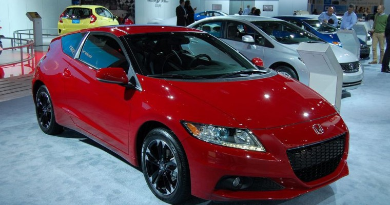 2014 Chicago Auto Show: Production Cars on Display