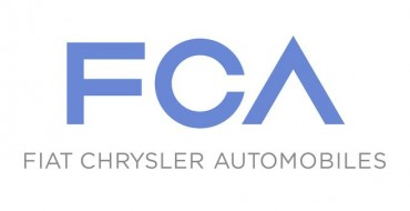 New Fiat and Chrysler Logo: Letters! Symbolism! Letters!