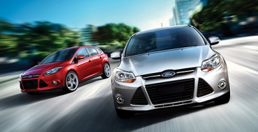 Ford China January Sales