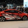 Honda Unveils Gamer-Designed Forza Civic Si Coupe