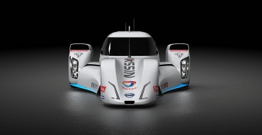 Nissan GT Academy Winner to Race ZEOD RC at Le Mans