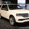 New Lincoln Navigator Engine Gets a Boost…an EcoBoost, to be Exact