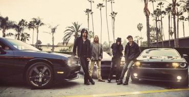 Dodge Sponsors Motley Crue: The Final Tour