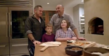 """New Us"" Reaffirms Chevy's Commitment to LGBT Families"