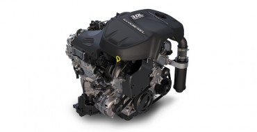 2014 Ram 1500 EcoDiesel Sets New Standard for Fuel Economy