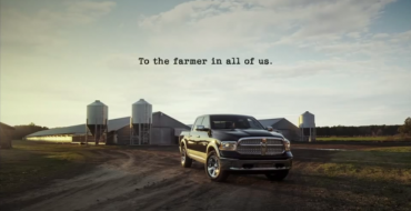 Ram Truck Brand and NCBA Join to Support Agriculture