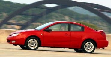 NHTSA Submits 107 Questions to GM Concerning Recent Recall