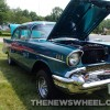 Stolen 1957 Chevy Bel Air Finds Its Way Home