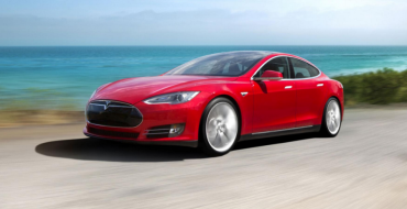 Tesla Wins Forever With Infinite-Mile Warranty