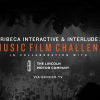 Lincoln Sponsors Tribeca Interactive & Interlude: A Music Film Challenge