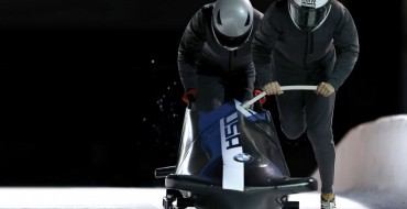 BMW's Bobsled Translates into Olympic Medals in Sochi