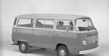 Iconic Volkswagen Microbus in Jeopardy of Dying in Brazil