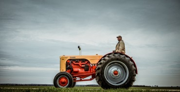 """Ram Trucks """"Year of the Farmer"""" Campaign Extended"""