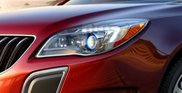 January 2014 Buick Regal Sales Rise with Snow Drifts