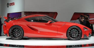 "Toyota Europe's Karl Schlicht Promises ""Risky Designs,"" But Not Supra"