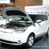 Kia Soul EV Awarded First-Ever Automotive UL Environment Validation