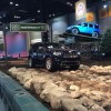 Camp Jeep at the 2014 Chicago Auto Show