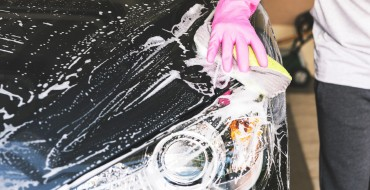 Tips on How to Hand Wash Your Car