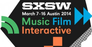Chevy Returns as Super Sponsor of 2014 South by Southwest