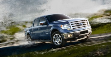 Ford Gives Back with 2014 Good Works Sweepstakes