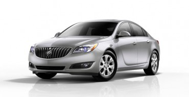 Buick to Display Models Within Bracket Town™ presented by Capital One