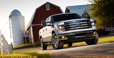 Go Country With Ford Toby Keith Contest Still Open