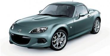 """Rumor: New Mazda MX-5 Miata Will Be """"Edgier,"""" Debut Earlier"""