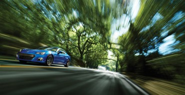 2014 Subaru BRZ Overview