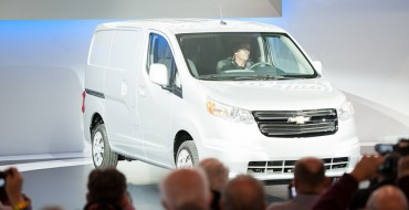 Chevrolet and GMC Business Elite Program Grows 16 Percent in First Year