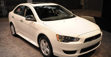 Mitsubishi Recalls All 2013-2014 Vehicles For Lack of Public Interest
