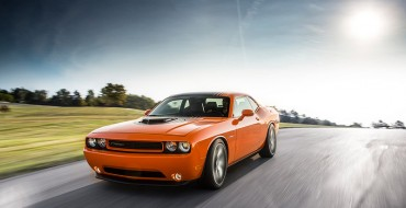 2014 Dodge Challenger Shaker Overview
